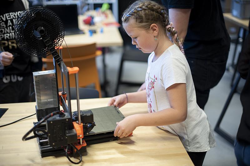 Dětský den V Prusa Research (12)